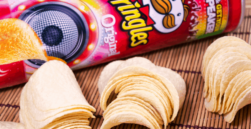 Complete Guide to Pringles