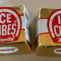 Ice Cube Candy