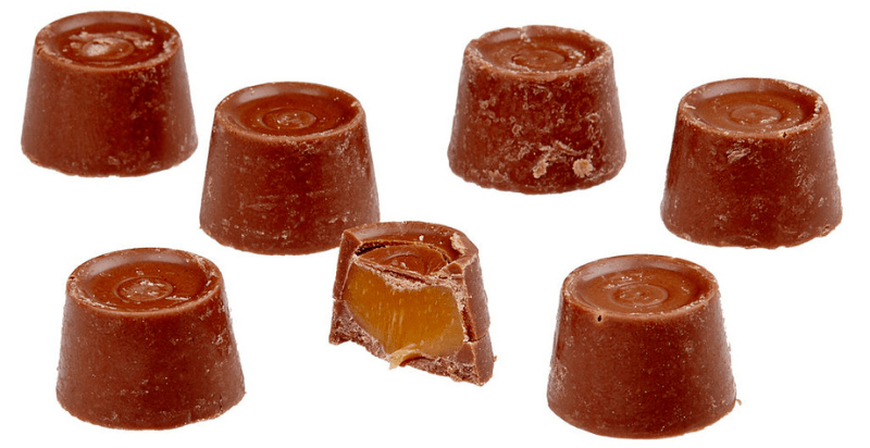 Rolo Candy