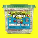 Sour Punch Twists