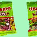 Twin Snakes Candy