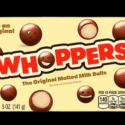 Whoppers Candy