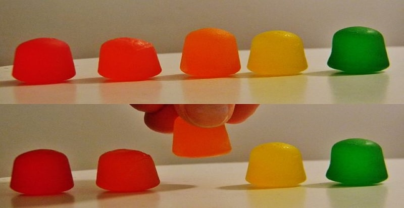 DOTS Candy – The Delightfully Chewable Candy
